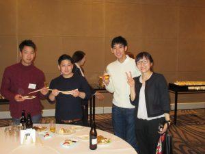12-11懇親-福光先生2