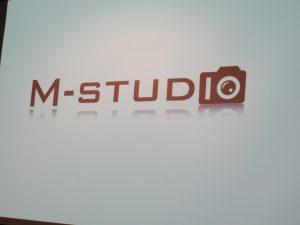 19-企業名はM-STUDIO
