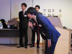 57-藤澤会長による締めの挨拶