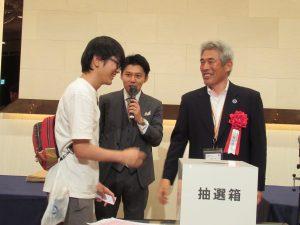 61.名誉会長賞(ゲーム機)1